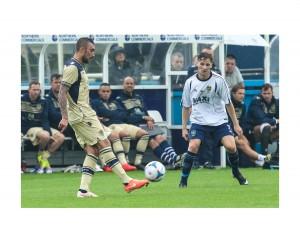 Leeds Utd, Guiseley AFC, Tomasso Bianchi, Jack Stottdill