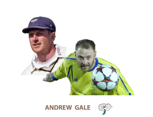 andrew Gale