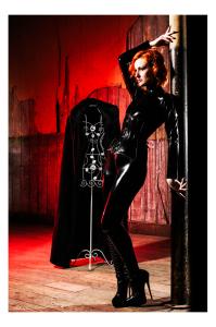 Anita De Bauch The Pit & The Pendulum