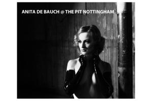 Anita De Bauch, The Pit & The Pendulum