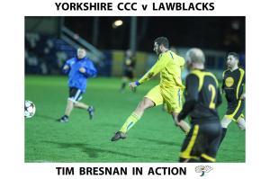 Tim Bresnan